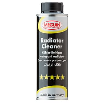 Radiator Cleaner-