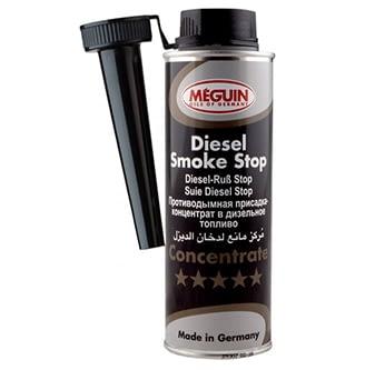 Diesel Smoke Stop