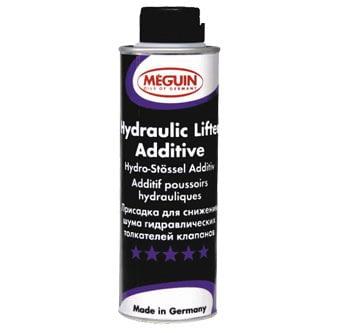 Hydraulic Lifter Additiv