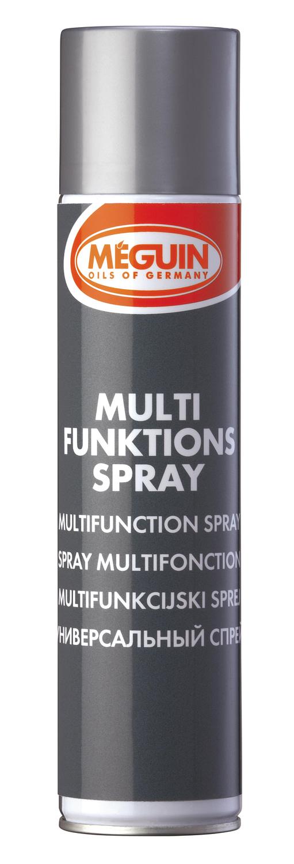 Multi Funktions SPRAY