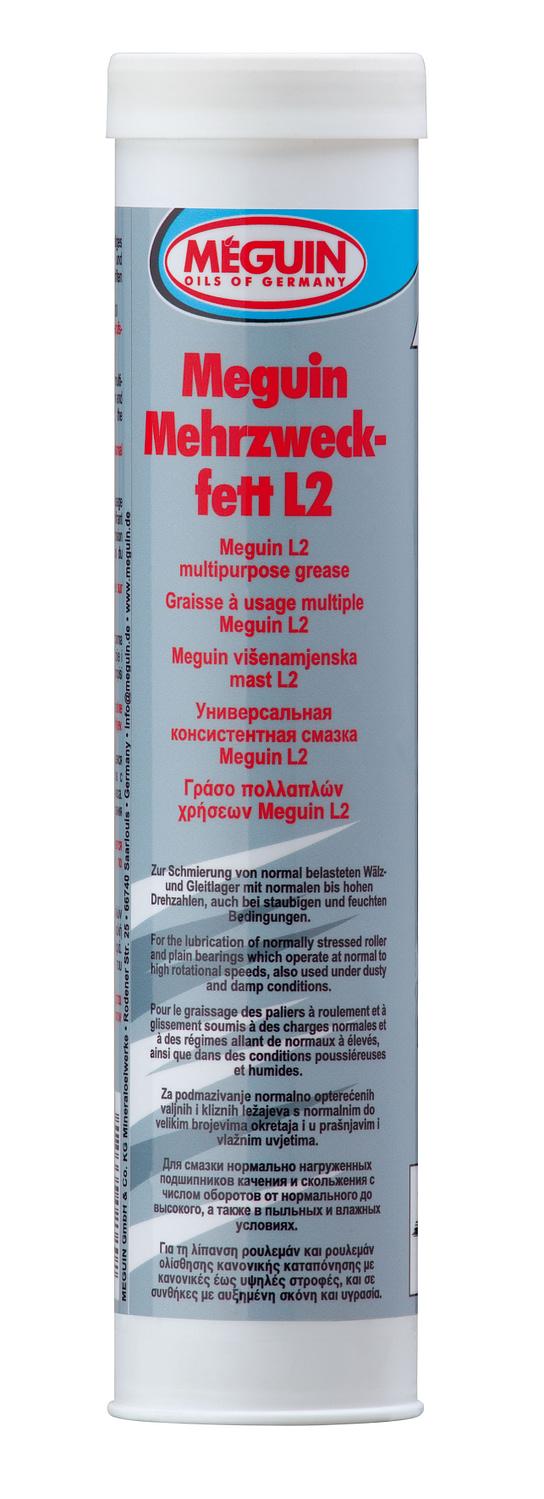 Meguin Mehrzweckfett L2