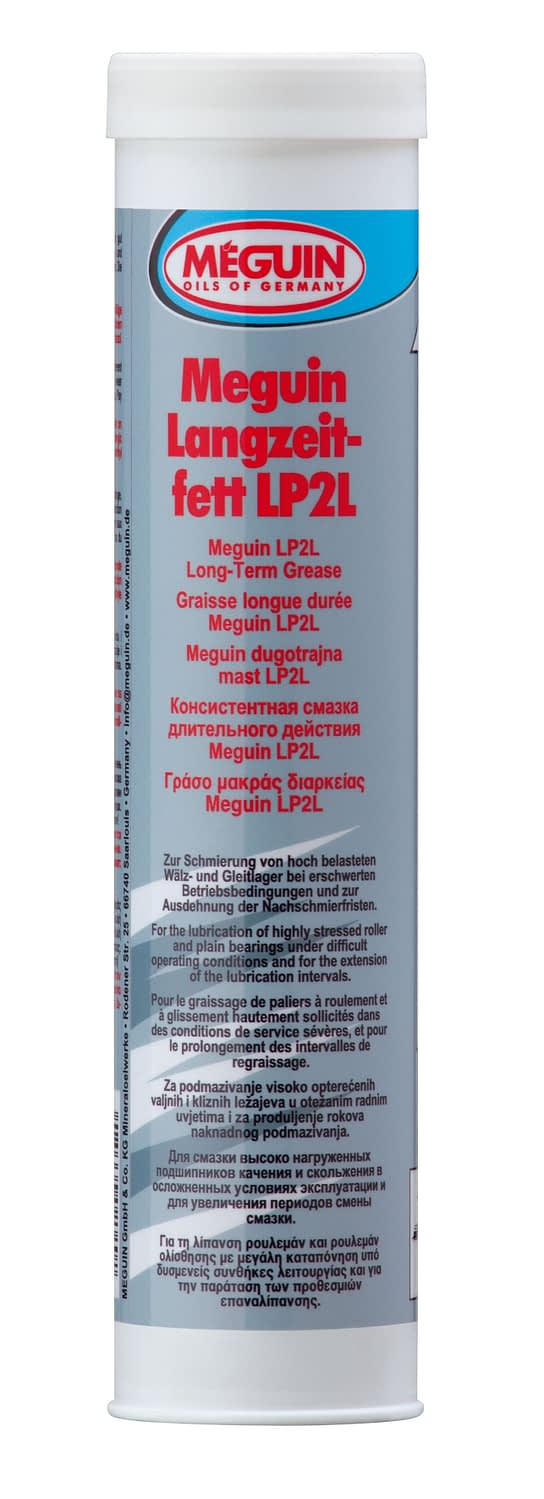Meguin Langzeitfett LP2L