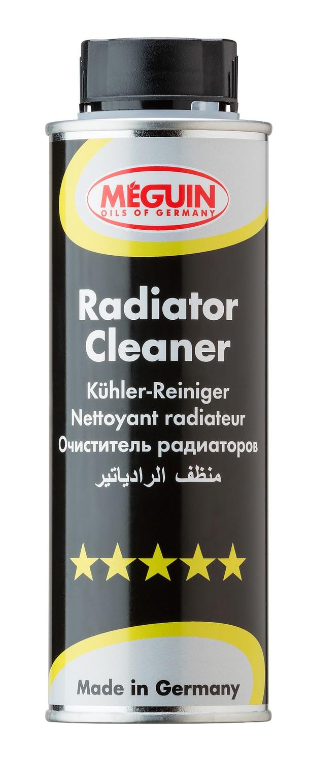 Radiator Cleaner-